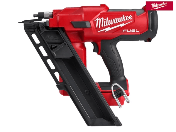 Milwaukee M18 Ffn-0C Framing Nailer Bare Unit 18V - Power Tools - Trade Building Products