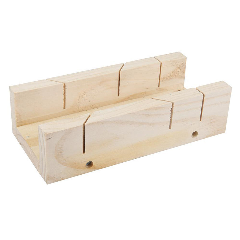 Mitre Box - Hand Tools - Trade Building Products