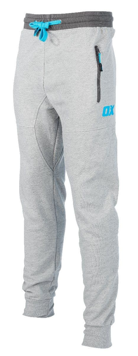 OX Joggers - Grey - Trousers - Trade Building Products