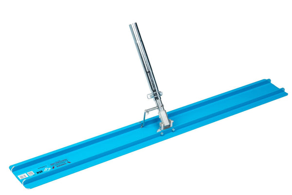 Ox Pro Aluminium Bullfloat - 1200mm - Concreting Tools - Trade Building Products