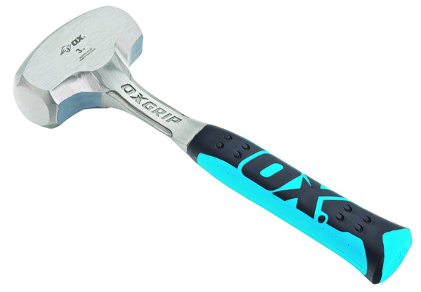 Ox Pro Club Hammer - Hammer - Trade Building Products