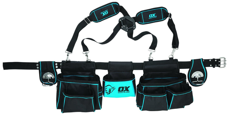 OX Pro Contractors Apron - Tool Bag - Trade Building Products