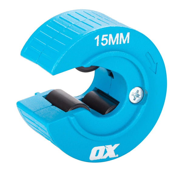 OX Pro Copper Pipe Cutter - Pipe Cutter - Trade Building Products