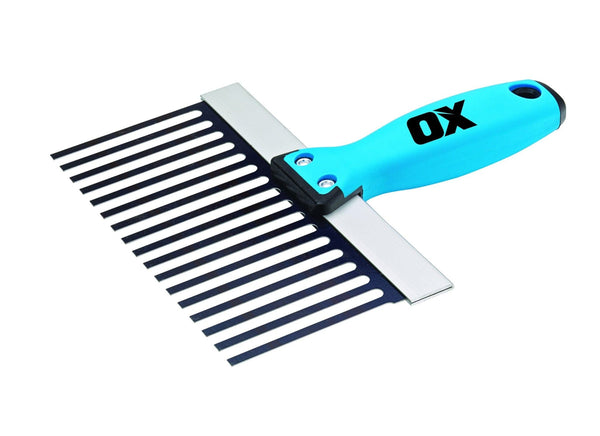 OX Pro Dry Wall Scarifier - Drywall Scarifier - Trade Building Products