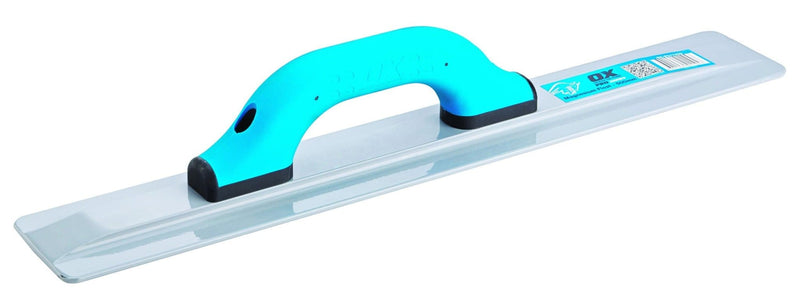 Ox Pro Magnesium Float - Finishing Trowel - Trade Building Products