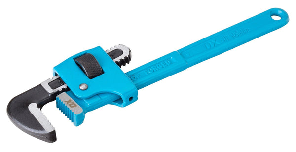 OX Pro Stillson Wrench - Adjustable Wrench - Trade Building Products