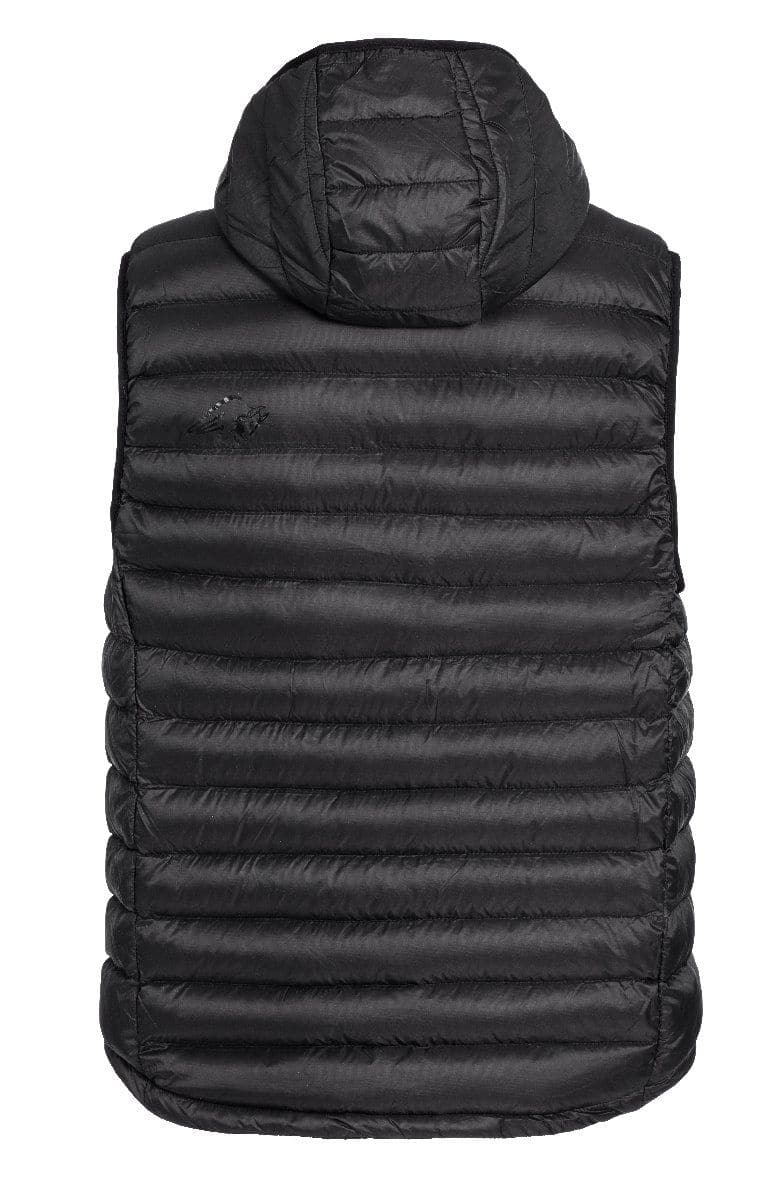 OX Ribbed Padded Gilet - Jacket - Trade Building Products