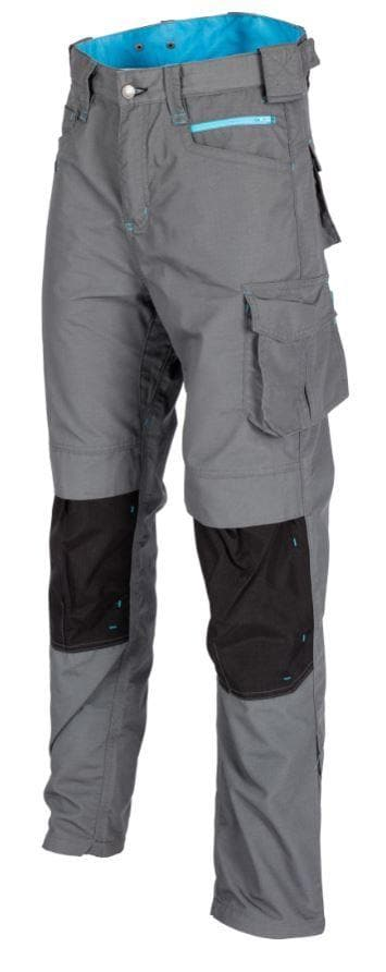 OX Ripstop Trouser - Graphite - Hoodie - Trade Building Products