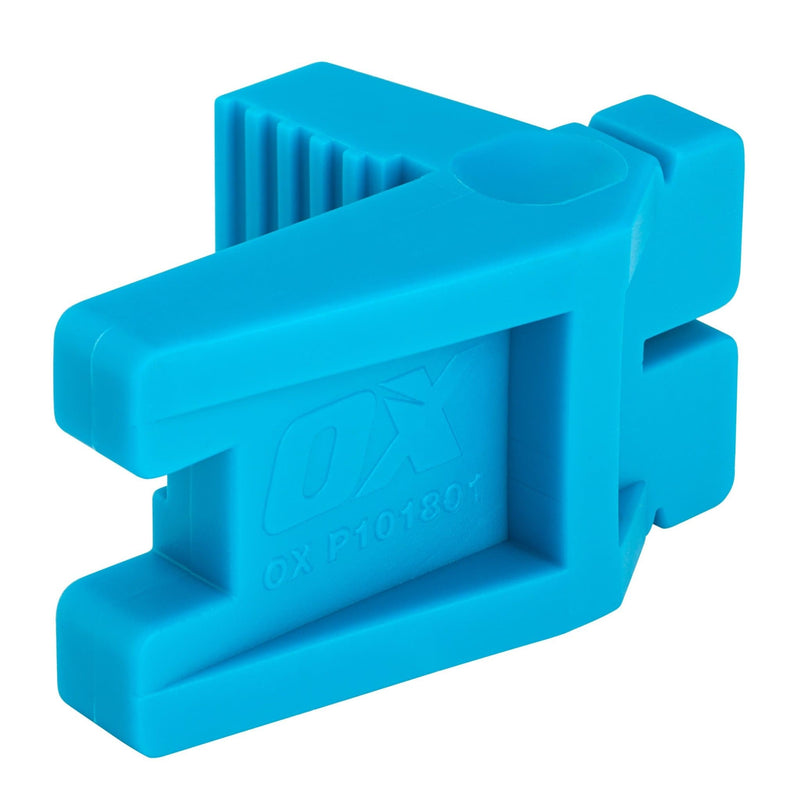 Ox Rubber Line Block - Bricklaying Tools - Trade Building Products