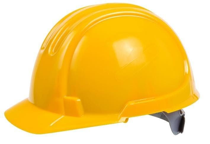 OX Standard Safety Helmet - Safety Helmet - Trade Building Products
