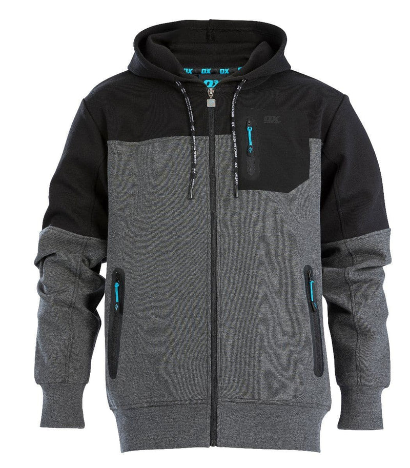 OX Tech Hoodie - Jacket - Trade Building Products