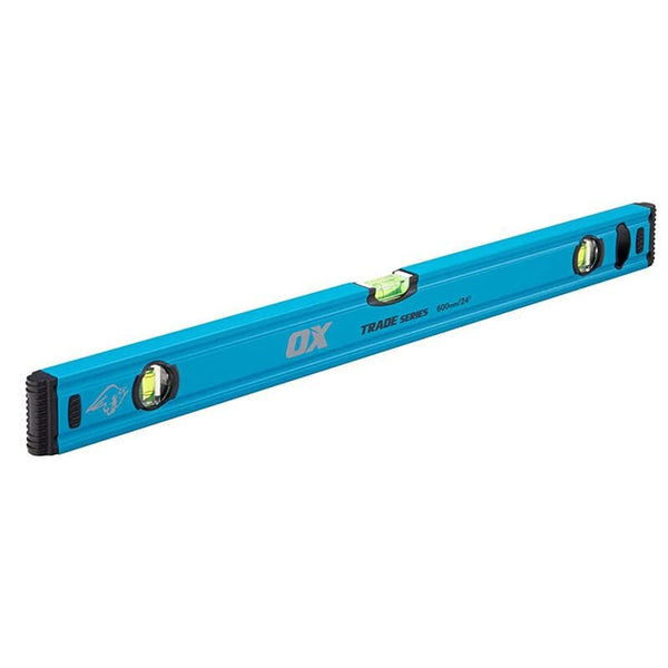 Ox Tools Trade Spirit Level - Spirit Level - Trade Building Products