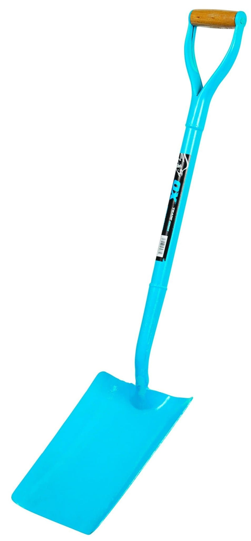 OX Trade Solid Forged Taper Mouth Shovel - Shovel - Trade Building Products
