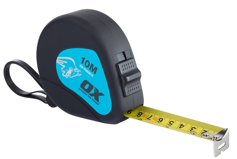 Ox Trade Tape Measure - Tape Measure - Trade Building Products