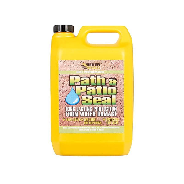 Path & Patio Seal - - Patio Sealer - Trade Building Products