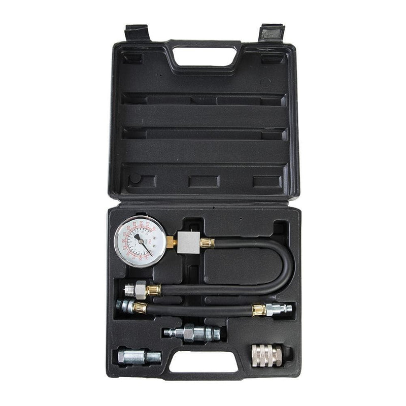 Petrol Engine Compression Testing Kit 5pce - Hand Tools - Trade Building Products
