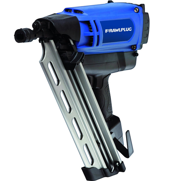 Rawlplug R-RAWL-WW90CH Gas powered framing nailer - Gas Powered Nailer - Trade Building Products