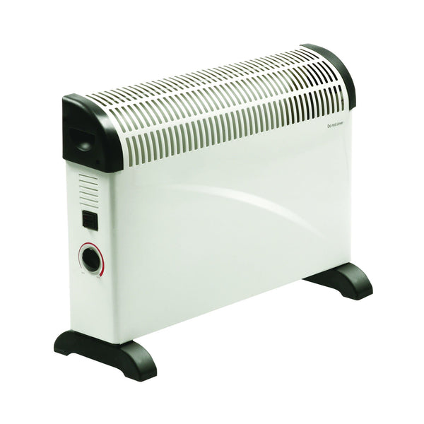 Rhino 2KW Convector Heater - Heater - Trade Building Products