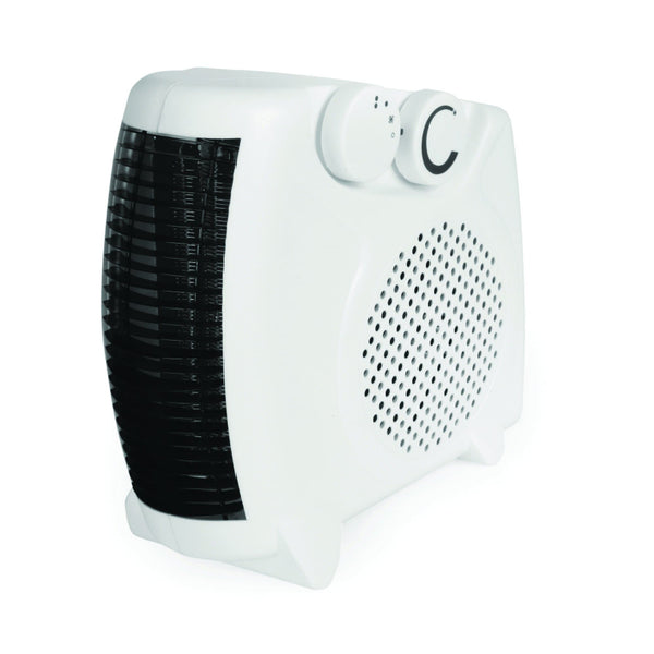 Rhino 2KW Heater - White - Heater - Trade Building Products