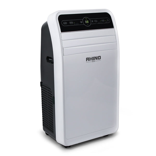 Rhino Air Conditioner 9000 BTU - Cooler - Trade Building Products