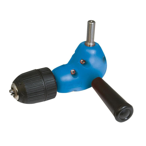 Right-Angle Keyless Chuck - Power Tool Accesories - Trade Building Products