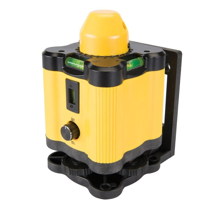 Rotary Laser Level Kit - Hand Tools - Trade Building Products