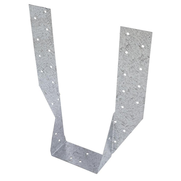Sabrefix Galvanised Jiffy Hanger - 10 x 250mm - 10 Pack - Builders Metalwork - Trade Building Products