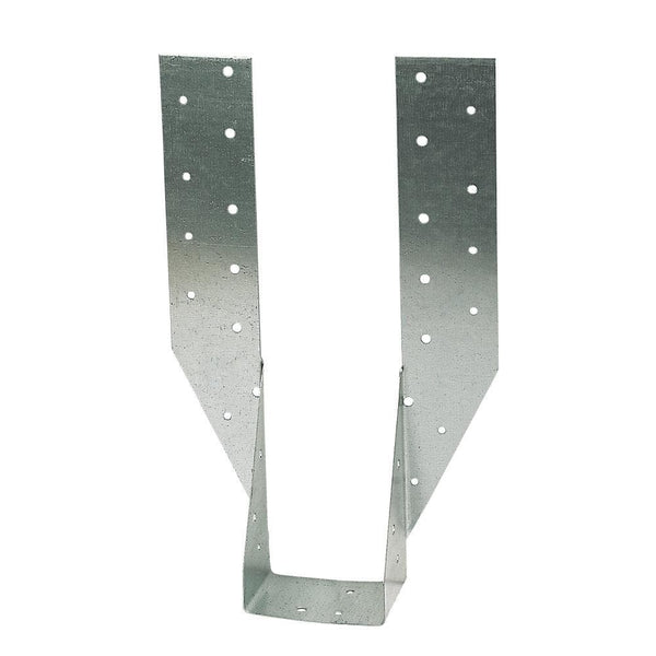 Sabrefix Galvanised Jiffy Hanger - 75 x 263mm - 10 Pack - Builders Metalwork - Trade Building Products