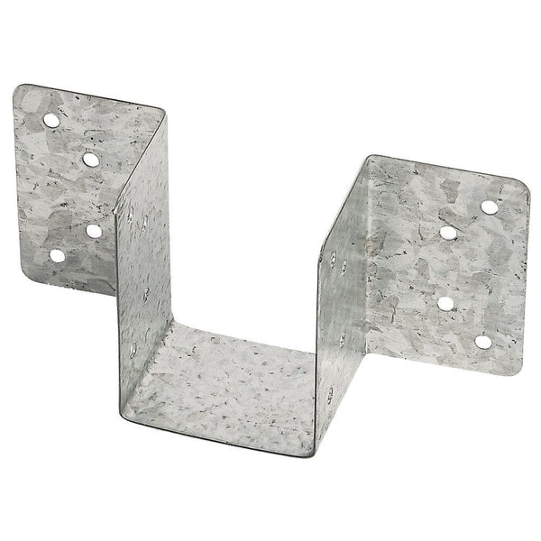 Sabrefix Mini Joist Hanger - 50 x 65mm - 10 Pack - Builders Metalwork - Trade Building Products
