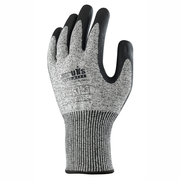 Scruffs Cut Resistant Gloves - Safety Gloves - Trade Building Products