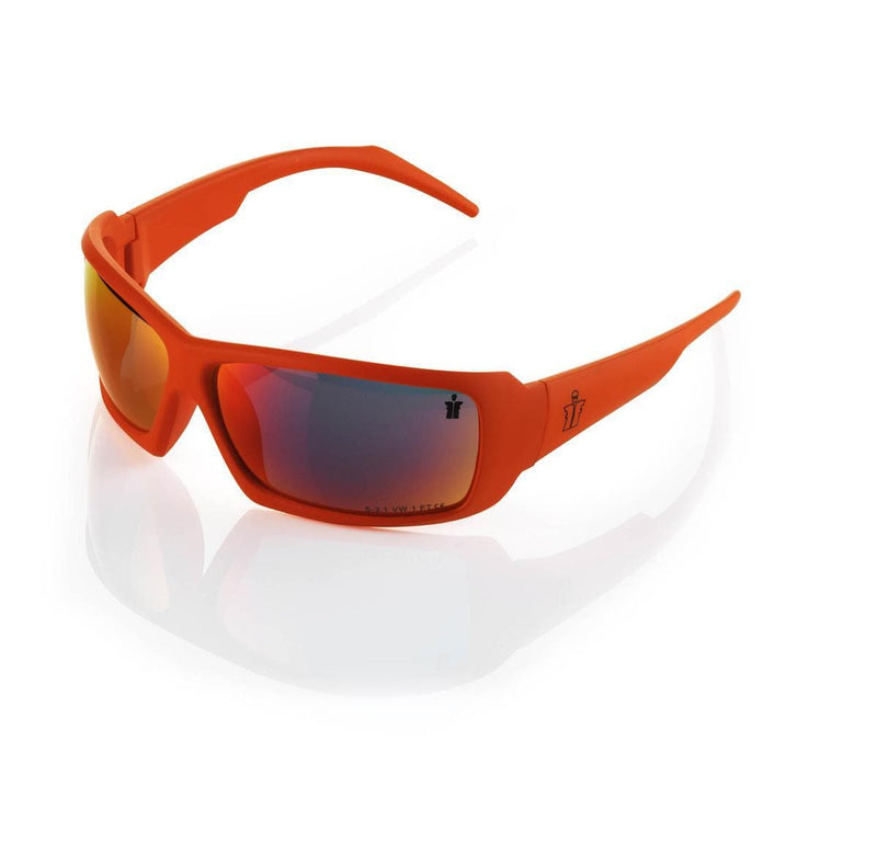 Scruffs Eagle Orange Safety Glasses - Eye Protection - Trade Building Products