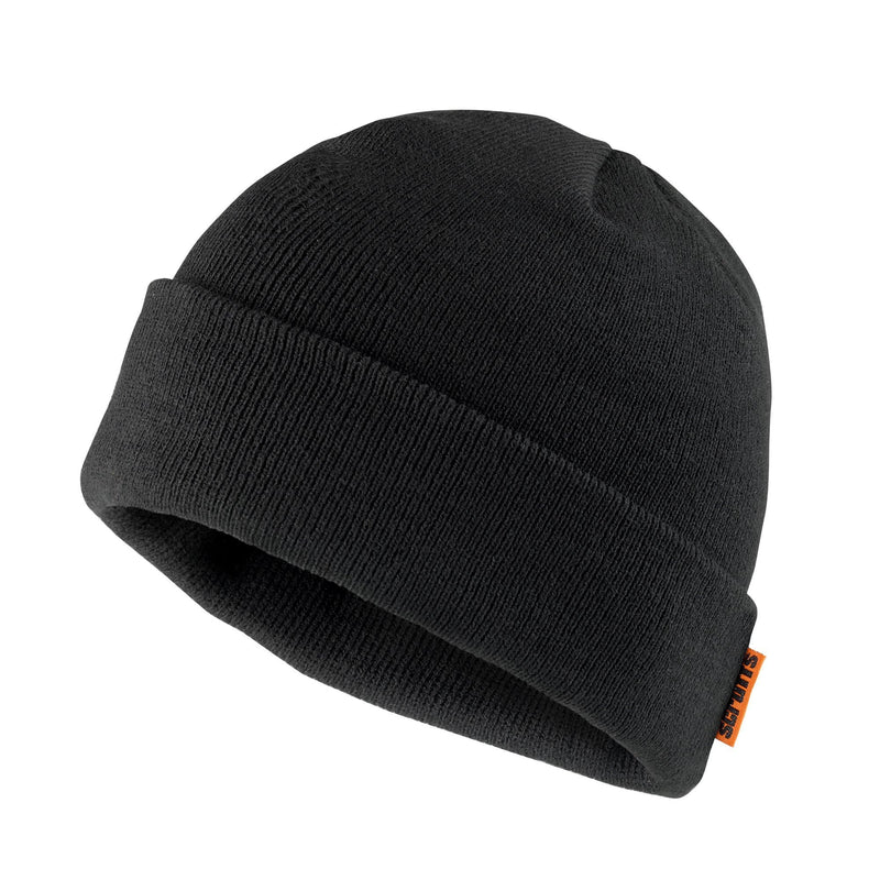 Scruffs Knitted Thinsulate Hat - Hat - Trade Building Products