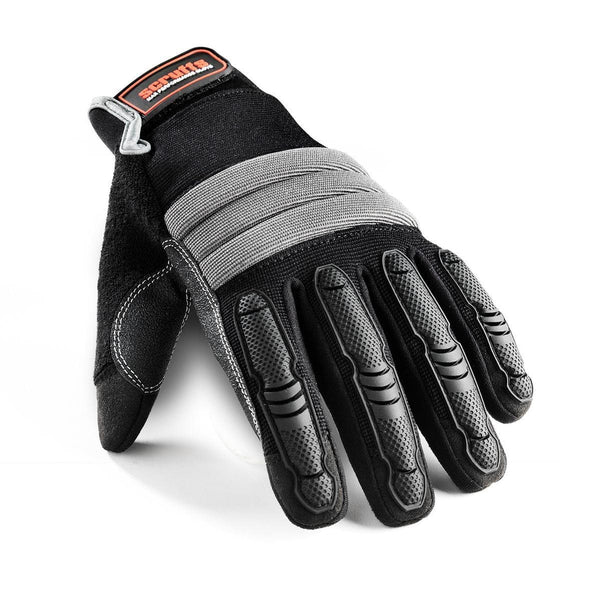 Scruffs Shock Impact Glove XL - Safety Gloves - Trade Building Products