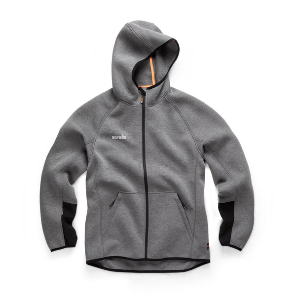 Scruffs Trade Air Layered Hoodie - Jacket - Trade Building Products