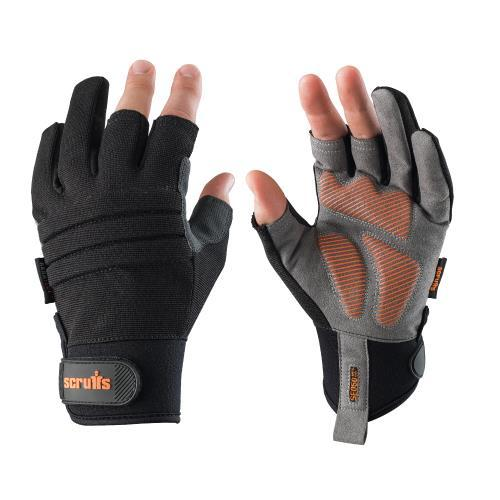 Scruffs Trade Precision Gloves - Safety Gloves - Trade Building Products