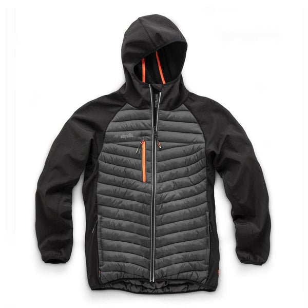 Scruffs Trade Thermo Jacket - Jacket - Trade Building Products