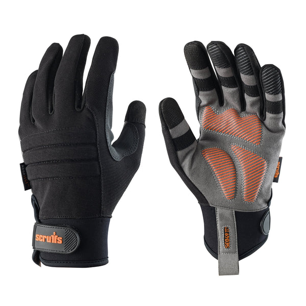 Scruffs Trade Work Gloves - Safety Gloves - Trade Building Products