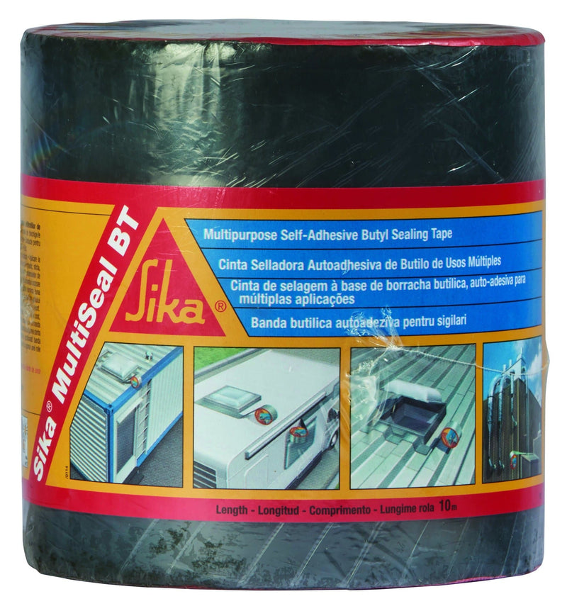 Sika Multiseal BT - Self Adhesive Flashing Tape - Sealing Tape - Trade Building Products