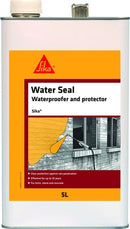 Sika Water Seal - Waterproofer and Protector - Water Repellent - Trade Building Products