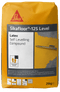 Sikafloor 125 Level - Latex Self Levelling Floor Compound - Flooring Compound - Trade Building Products