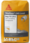 Sikafloor 245 Level - Deep Fill Ultra Self Levelling Floor Compound - Flooring Compound - Trade Building Products