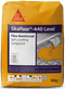 Sikafloor 440 Level Fibre Reinforced Floor Levelling Compound - Underfloor Heating - Flooring Compound - Trade Building Products