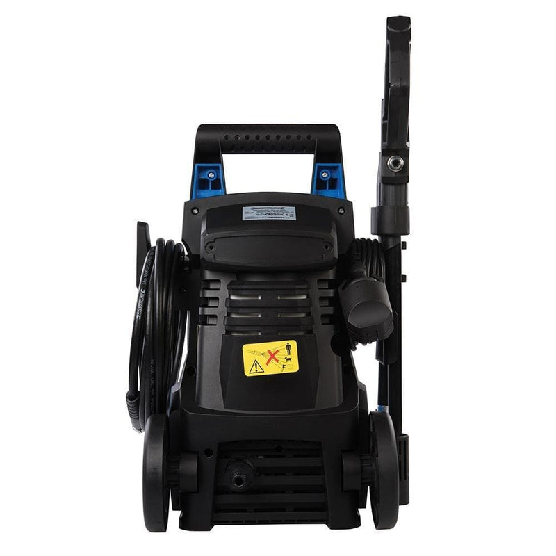 Silverline 1400W Pressure Washer - 105 Bar - Pressure Washer - Trade Building Products