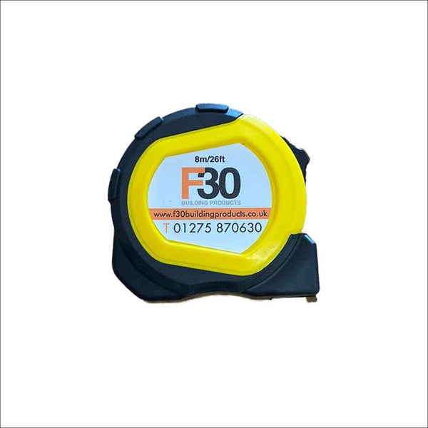 Tape Measure - 5M - Tape Measure - Trade Building Products