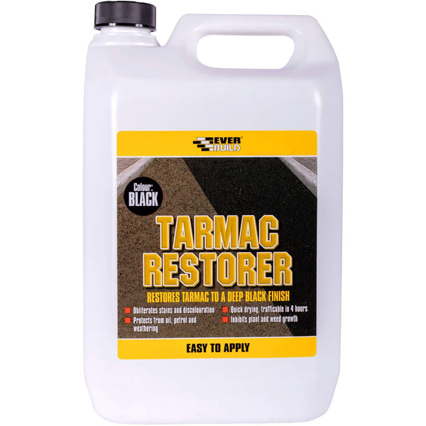 Tarmac Restorer - Tarmac Restorer - Trade Building Products