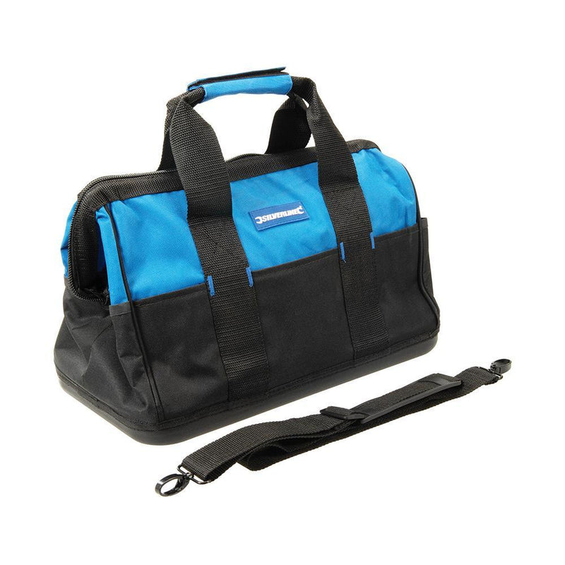 Tool Bag Hard Base Wide Mouth - Access & Storage - Trade Building Products