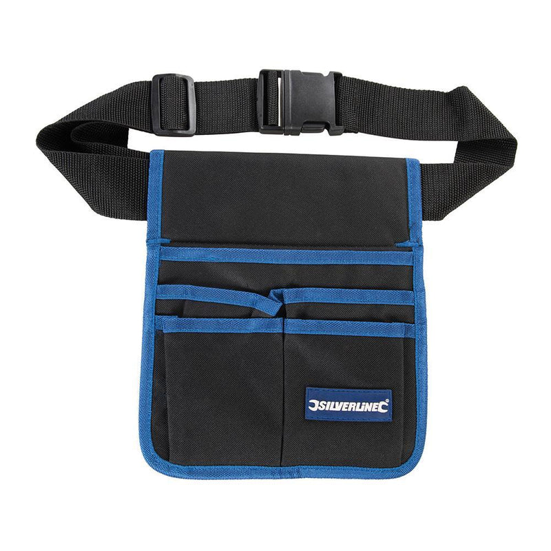 Tool Pouch Belt 5 Pocket - Access & Storage - Trade Building Products