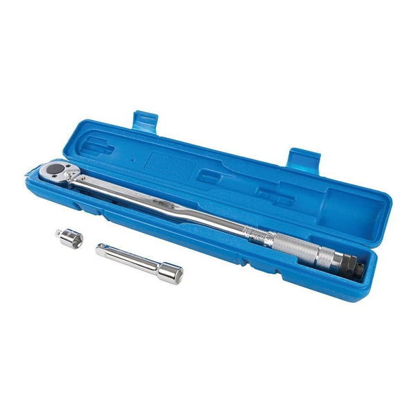 Torque Wrench - Torque Wrench - Trade Building Products