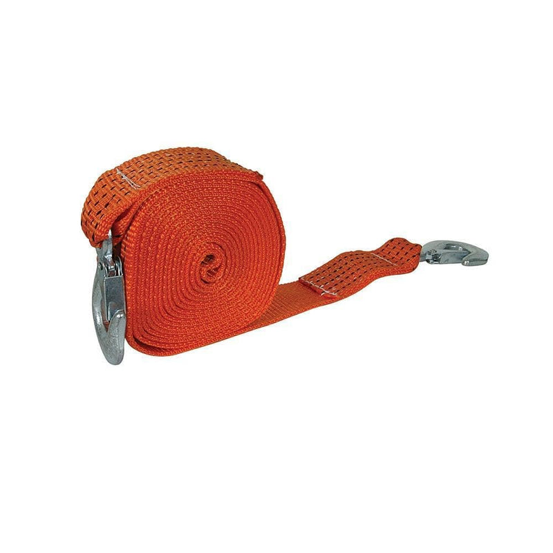Tow Rope 3 Tonne - Hand Tools - Trade Building Products