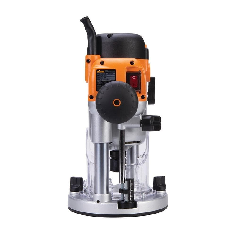 Triton Dual Mode Precision Plunge Router 2400W - Router - Trade Building Products